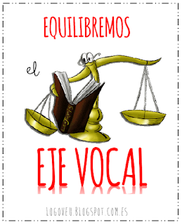 Eje vocal