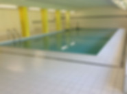 NonSlip Pool Deck at Aged Care facility