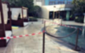 SWISS GriP NonSlip Pool Area