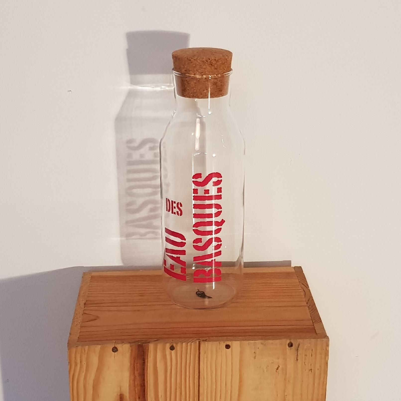 carafe bouchon eau des basques