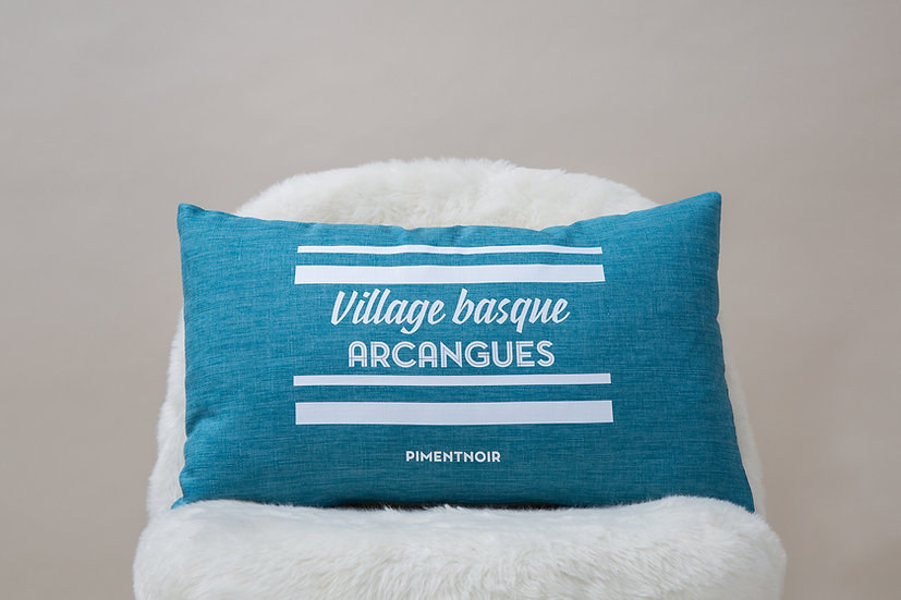 Coussin Arcangues