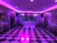 SuperSounds DJs Lighting