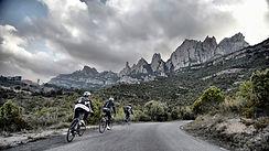 Cycle Montserrat