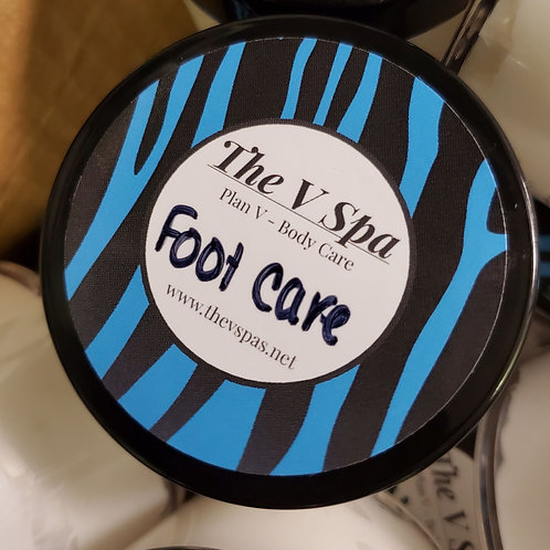 Foot Care Creme