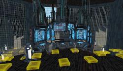 E-2: The Security Center (cont.)