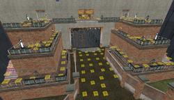D-2: The Prisoner Transfer Yard