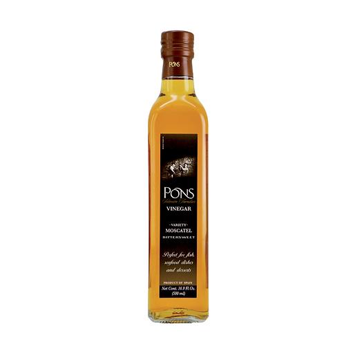 Moscatel Vinegar