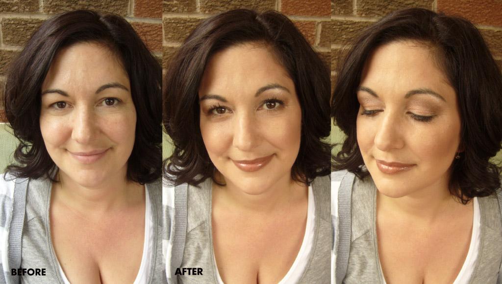 special event makeup artist