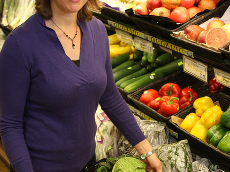 CT Entrepreneur Launches New Vegan Wellness Center