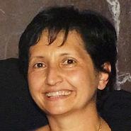 Nunzia Mele pediatra