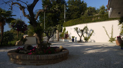 Villa Leonardo Grounds