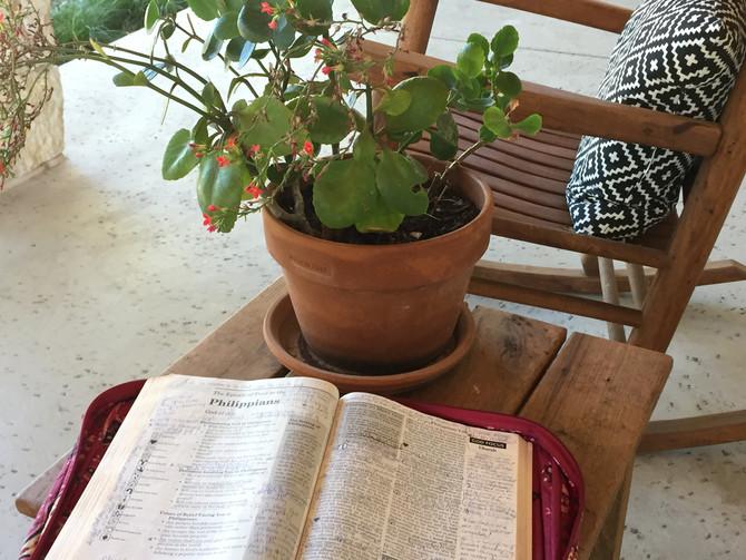 Philippians Study - Lesson 3