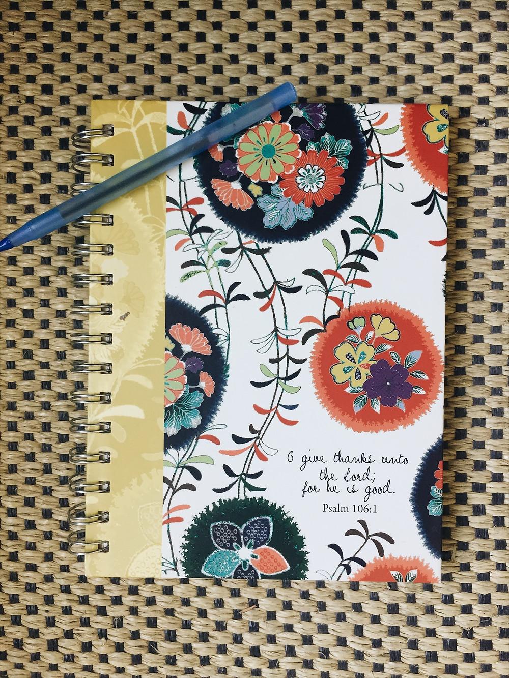 Gotta love artsy journals!