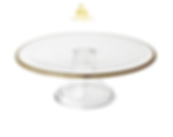 Cake Stand, gold edge solo.png