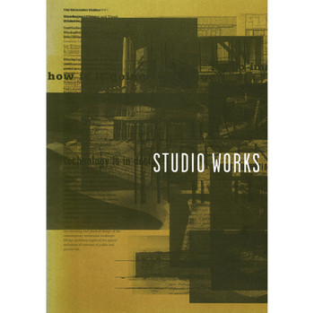 Harvard Studio Works 1
