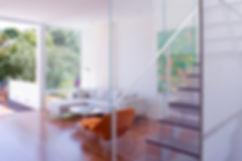 Noe Valley Residence: Living Area