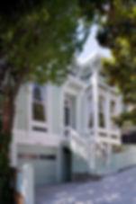 Noe Valley Residence: Façade