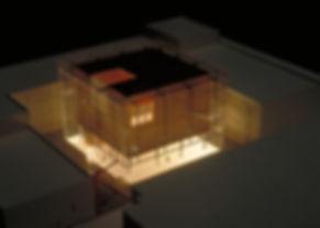 SJSM model – Night View