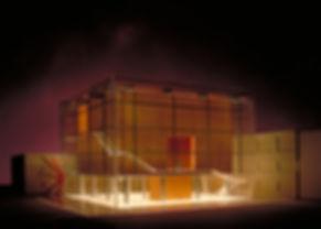 SJSM model – Night View 2