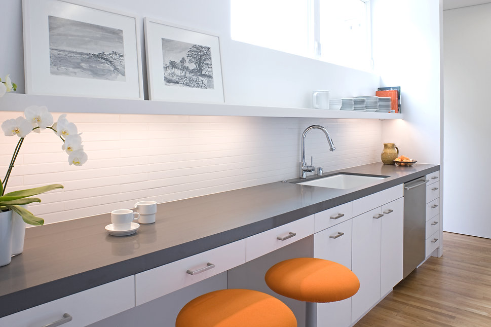 Ashbury Heights 2: Alt Kitchen View