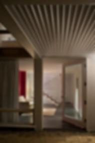 Noe Valley Residence: Lower Level