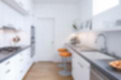 Ashbuiry Heights 2: Kitchen