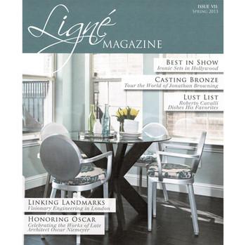 Ligné Magazine