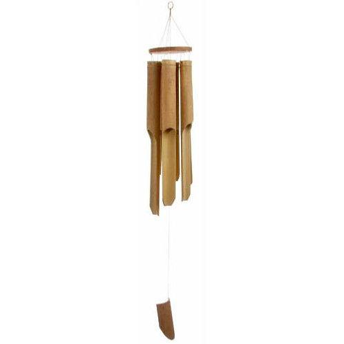 Medium Bamboo Wind Chime