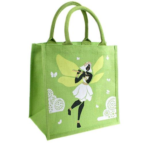 Fairy Jute Bag