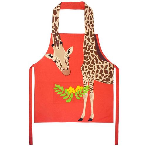 Apron Giraffe