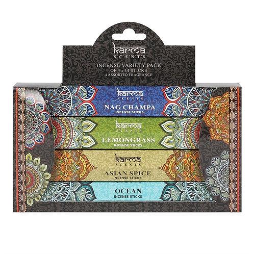 Chakra Variety Pack