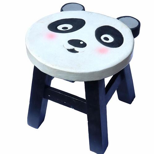 Panda Stool