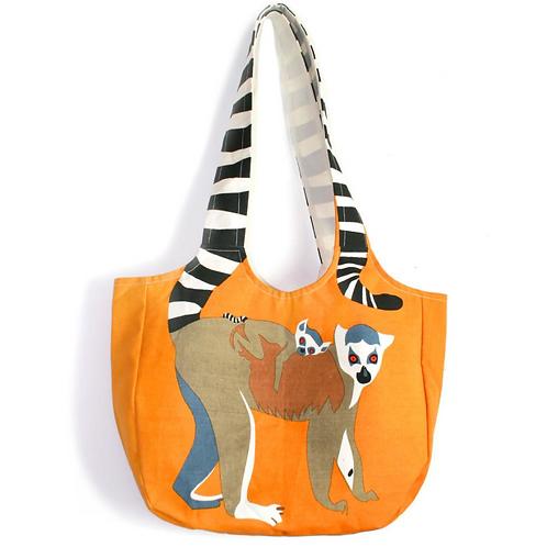 Lemur Bag