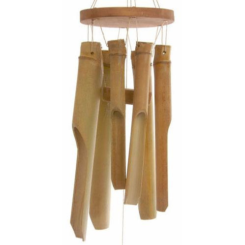 Small Bamboo Wind Chime