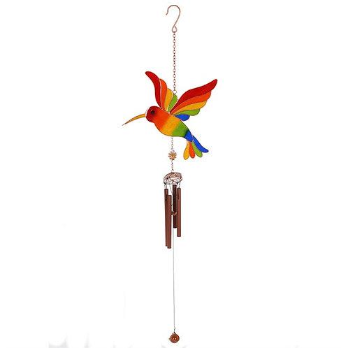Kingfisher Wind Chime