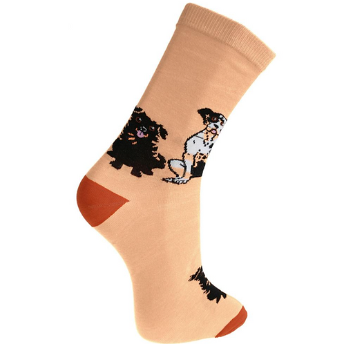 Dogs Socks Size - Available in 2 Sizes