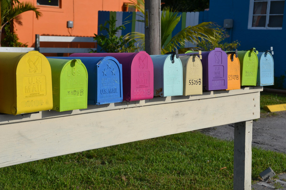 Top 6 Reasons Consumers Open Mail