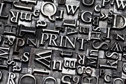 Top 4 Reasons Consumers Love Print