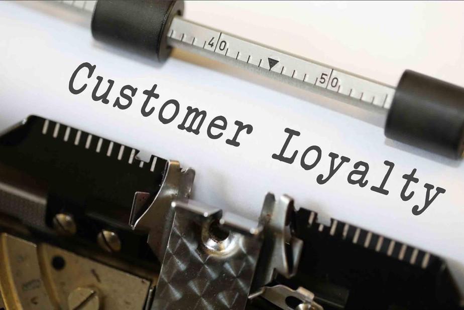 Why Focus on Customer Loyalty