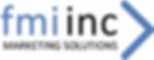 fmi marketing solutions logo