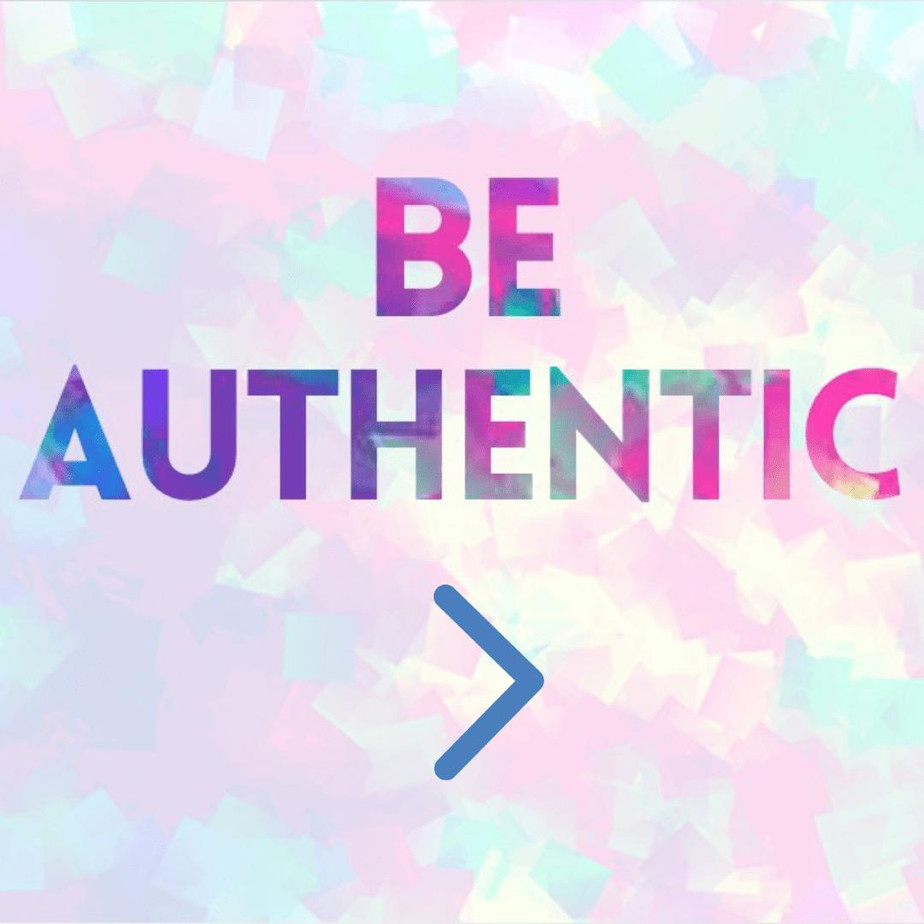 Guide to Being Authentic