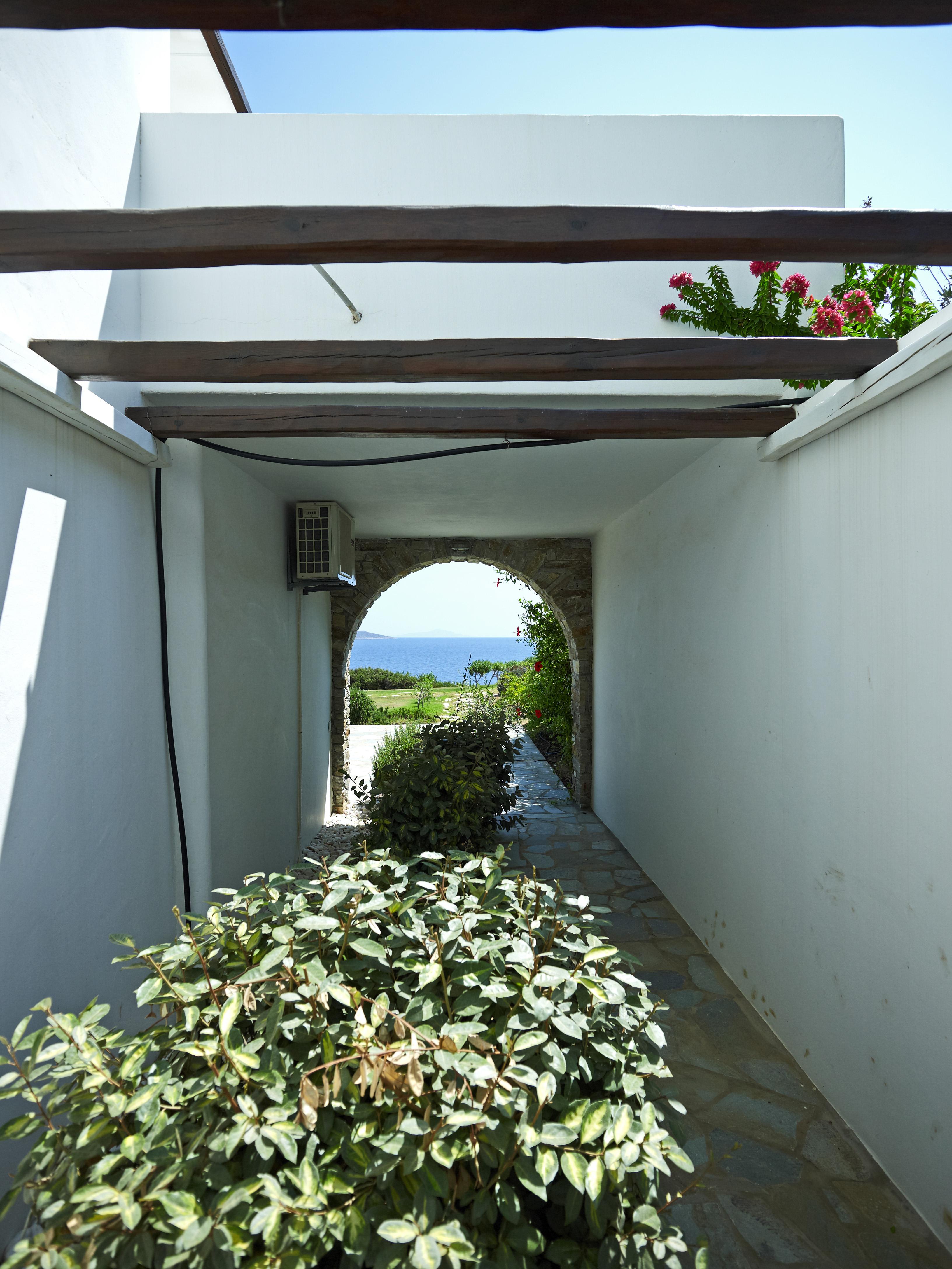 Villa Manto