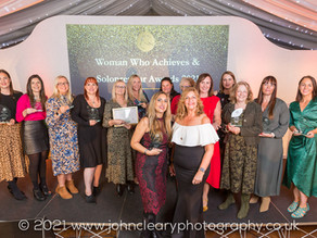 Squad Safe wins a WomanWhoUK business award!