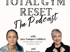 Total Gym Reset - the podcast