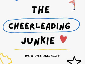 The Cheerleading Junkie Podcast