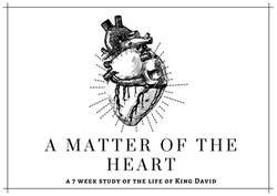 A matter of the heart graphics