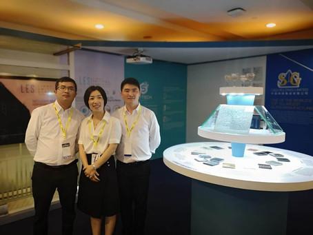 SG-Glass @ Archidex 2019 - Malaysia