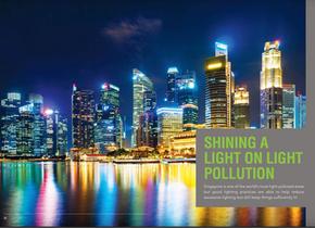 Shining a Light on Light Pollution
