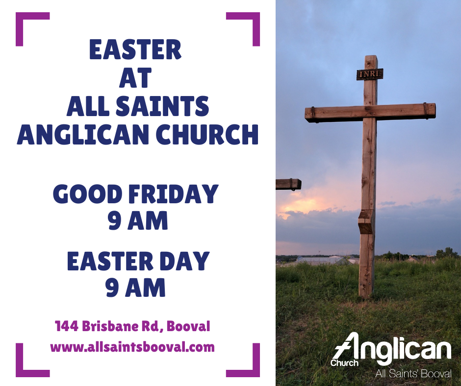 Easter at All Saints (2)