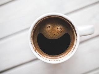Fair Trade Coffee Please?